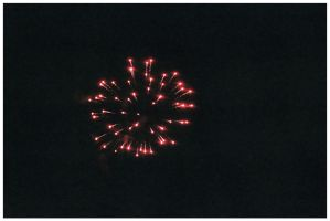 Canada Day Fireworks 2k4 - 4 by aceman67