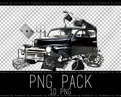 PNG pack by Packwick (11) by ByEny