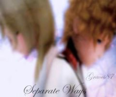 Namiven Separate Ways by Graces87