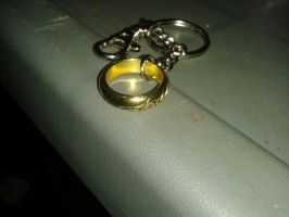 The One Ring by TalekJames