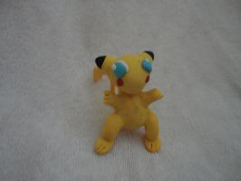 ~Pikabu09's Mewchu by DoublerTrouble