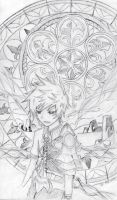 Ventus by KJoker