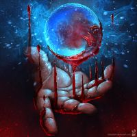 Blood Magic by dekades8