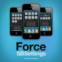 Force SBSettings by ErwinAnthony