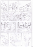 Kisses Page 13 by UnknownSpy
