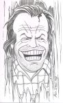Jack Torrance by POLO-JASSO