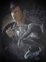 Spider-Man 3 by GabeFarber