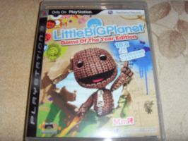 Little Big Planet by Gexon