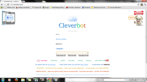 Cleverbot is a brony!!!!! by Froncake
