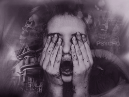 PSYCHO by Insolatte