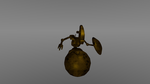 Morrowind: Sphere Centurion by Snipperbes
