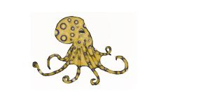 Blue-Ringed Octopus Complete by snoopysoap