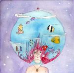 Sea Globe by Squall1015