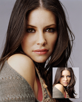 Retouch Evangeline Lily by LenaIsabell2010