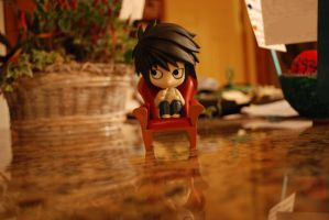 L Nendroid by MaggieLessThanThree