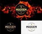 Moquem - Steak House Logo by tutom