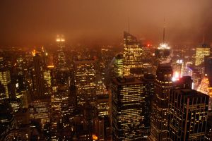 NY by Meernebel