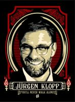 Klopp by boneside