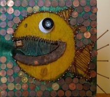 lucky fish by trimbulind