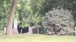 St. Charles First Cemetary by WildHeart1125