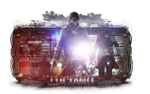Watch Dogs by Luciano246BR