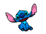 Stitch by WDisneyRP-Stitch