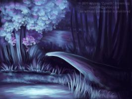 The Thinking Place by Zyleeth