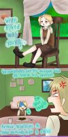 [APH] Well, You Started It by WinryLove