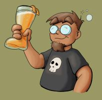 Das Boot in color by drakered