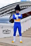 Vegeta Cosplay  by Red-Asakura
