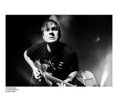 tom delonge by banxter