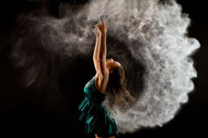 Cloud Dancer IV by SonjaPhotography