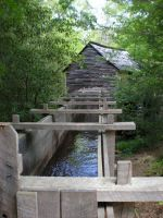 Cable Mill by zachn