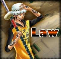 Law... by Redzs00