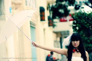 umbrella princess by constantinemarley