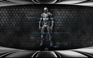 Crysis Wallpaper 13 pack by 2sic