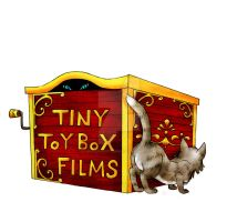 Logo Commish: Tiny Toybox Films by skipperofotters05