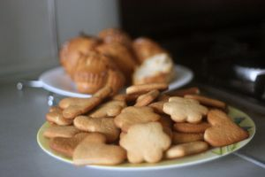 Cookies by Tirz