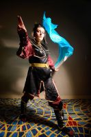 Azula - Princess Azula by Nyxiie