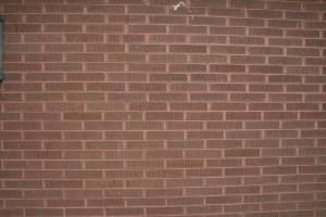 Red Brick Wall by X5-Stock