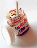 Nutella love by Ultimate-Paisley