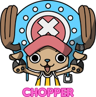 Chopper by SergiART