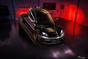 Golf 6 w16.4 veyron engine by tuner-1991