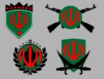 Middle Eastern Alliance patch/logo by ford05