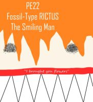 PRE22 - The Smiling Man by Stac-cato