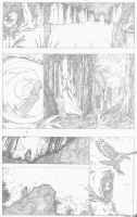 Redemption Pencils Page 02 by RStotz