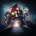 Doctor WasHOoo by lord-phillock