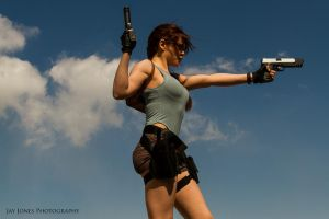 Lara Croft - Classic 02 by ImeldaCroft
