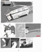 TopGEAR Dogfight pg.1 by topgae86turbo