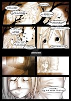 NIGHTMARE JOURNAL P8 by Project-Cow